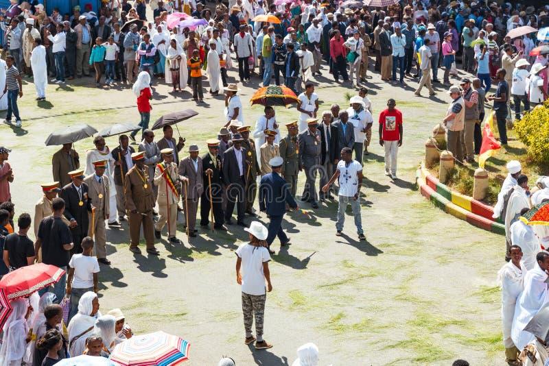 ethiopia royaltyfria foton