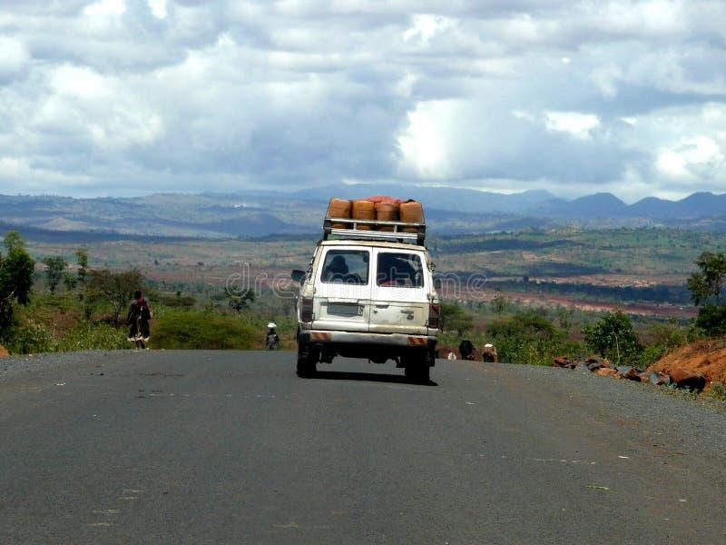 ethiopia lopp fotografering för bildbyråer
