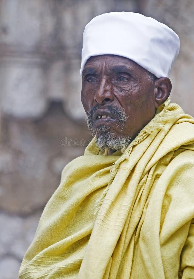 Ethiopian holy fire ceremony