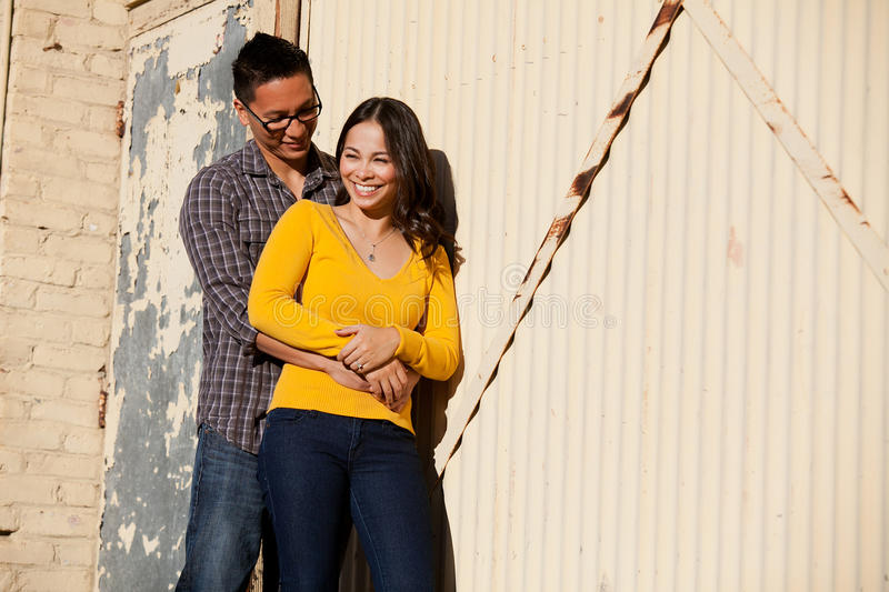 Download Ethnic Couple Stock Image - Image: 23138531