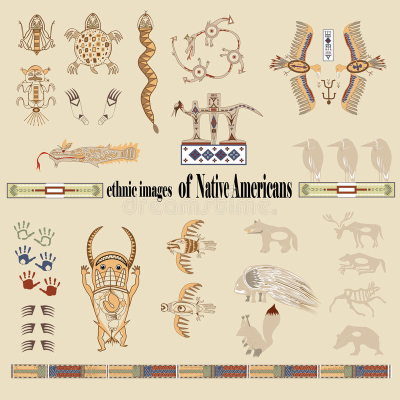 Free Ethnic Images Of Native Americans Royalty Free Stock Photos - 25201758