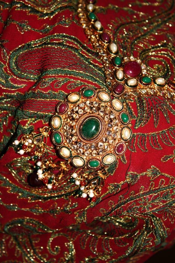Download Ethnic Jewelery stock photo. Image of jewels, design - 15114364