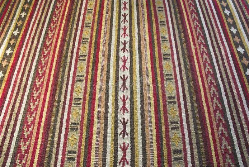 Download Ethnic Rug Stock Photography - Image: 23425522