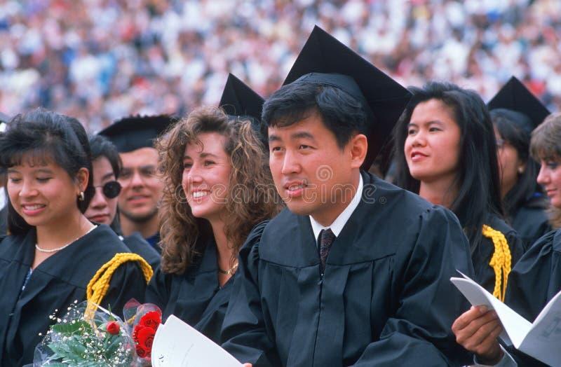 Download Ethnically Diverse Univsersity Graduates Editorial Stock Photo - Image: 25965643