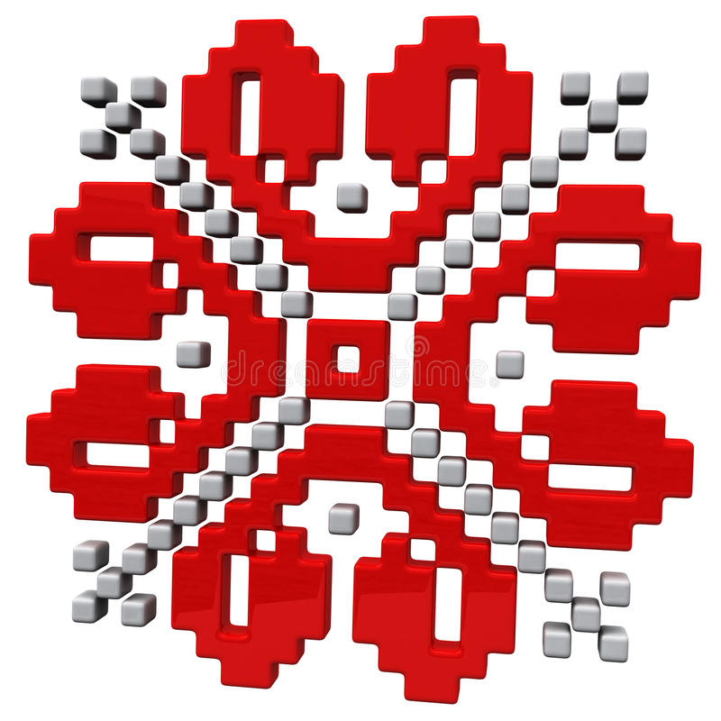 Download Ethnographic Design Element Stock Illustration - Image: 38884228