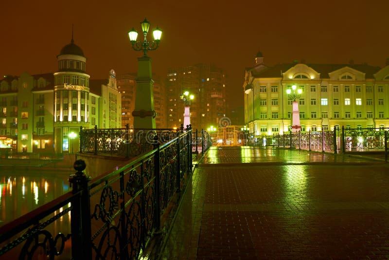 Download Ethnographic Och Handelmitt. Kaliningrad Redaktionell Bild - Bild av cityscape, bricked: 37344611