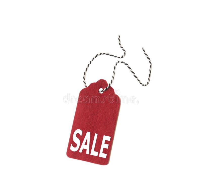 Etichette di vendita offerta e promozione Immagazzini lo sconto Tempo di acquisto Etichette del regalo, isolate su fondo bianco immagini stock
