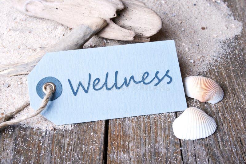 Wellness royalty-vrije stock foto's