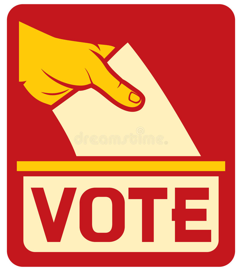 etiketten röstar stock illustrationer