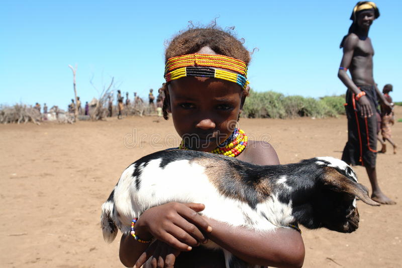 Etiopia obraz stock