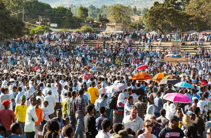 Etiopia zdjęcie stock