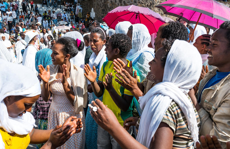 Etiopia zdjęcie royalty free