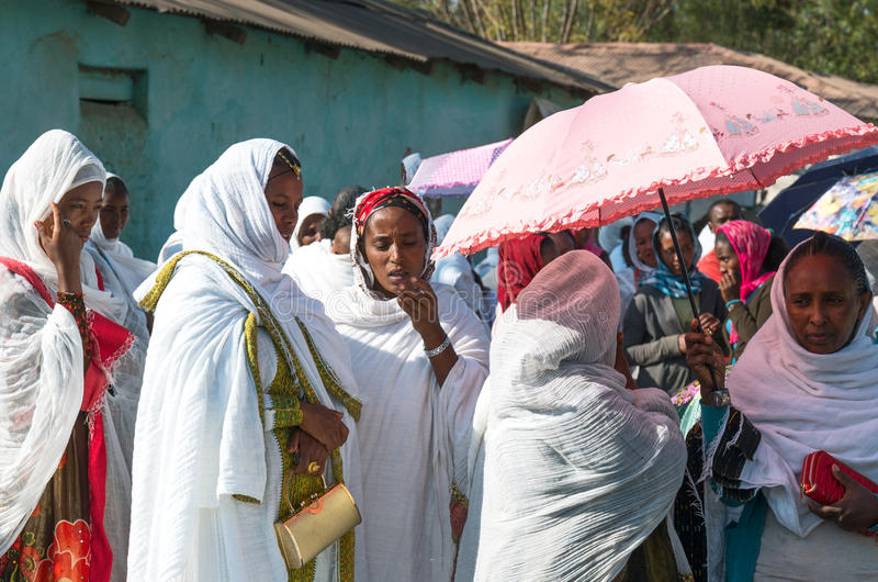 Etiopia obraz royalty free