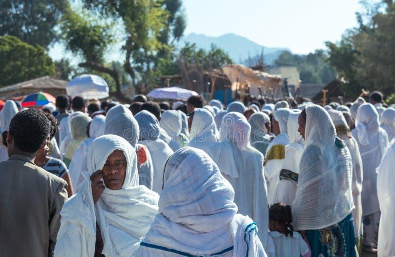 Etiopia obrazy royalty free
