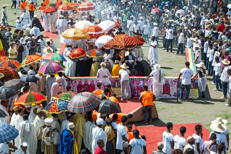 Etiopia zdjęcia stock