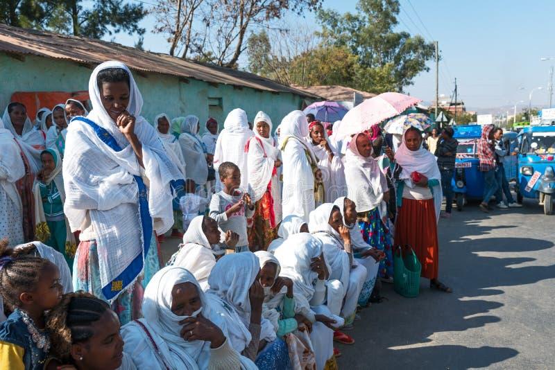 Etiopia zdjęcia royalty free