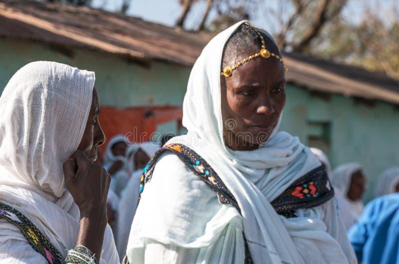 Etiopia fotografia royalty free