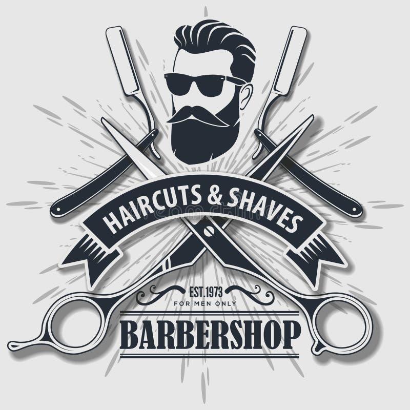 d947e3698722 Barbershop Ilustraciones Stock, Vectores, Y Clipart – (14,402 ...