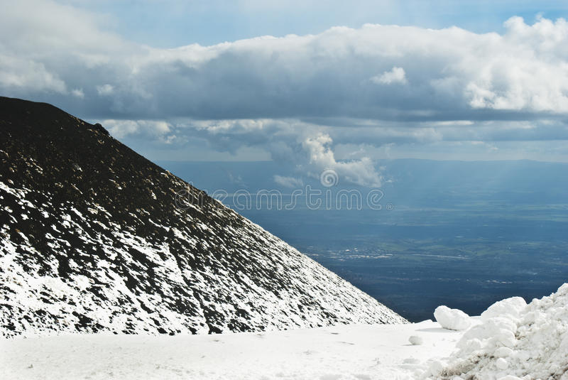 Download Etna Volcano Stock Photos - Image: 29914293