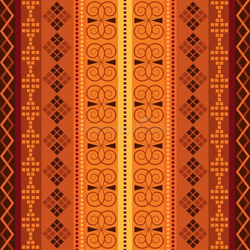 Etniczny krajowy dywan obrazy royalty free