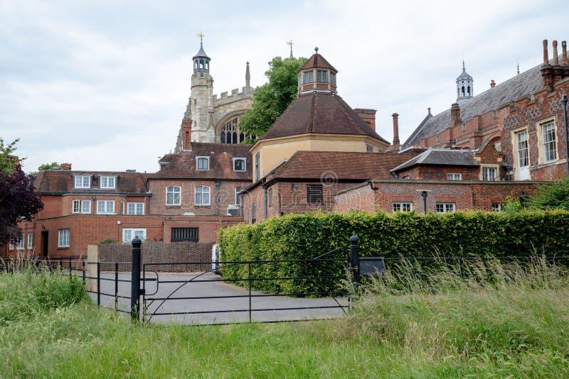 Eton College royalty free stock images