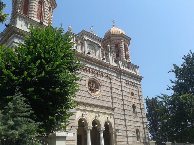 Ett kapell som ska minnas royaltyfria bilder