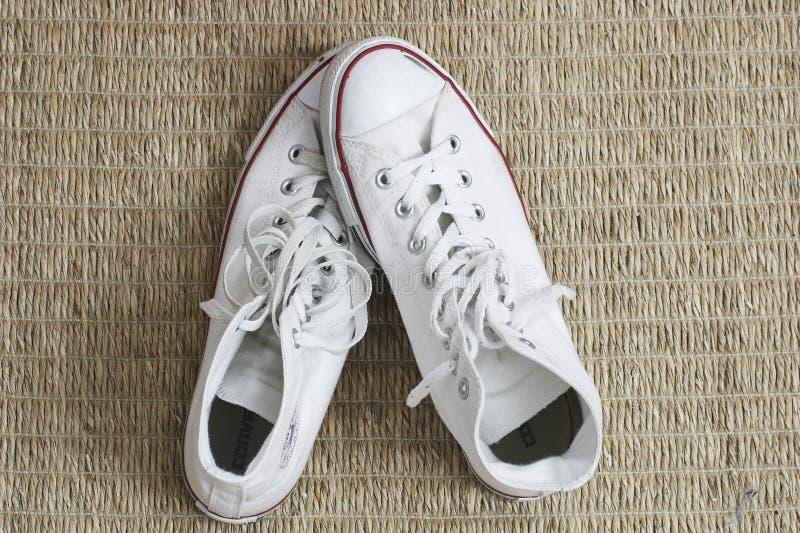 ett par skor
