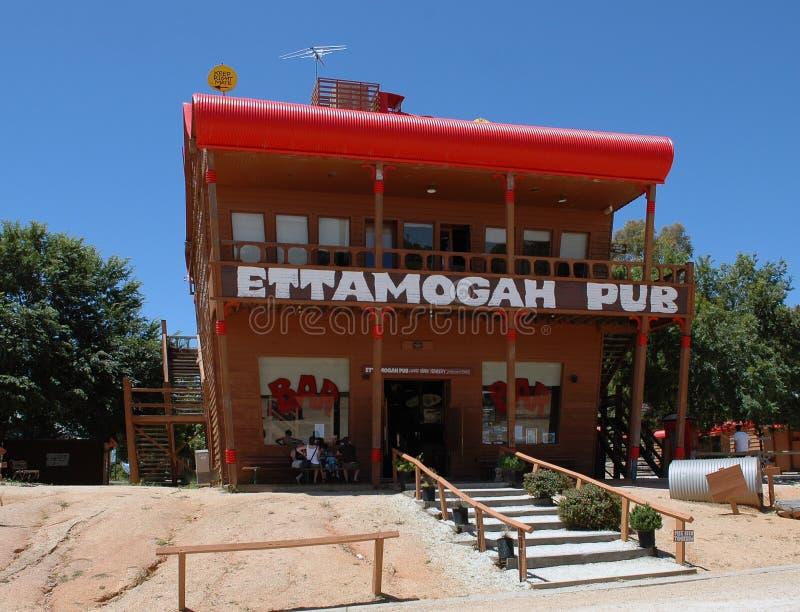 Download Ettamogah Pub. Editorial Stock Image - Image: 26678764