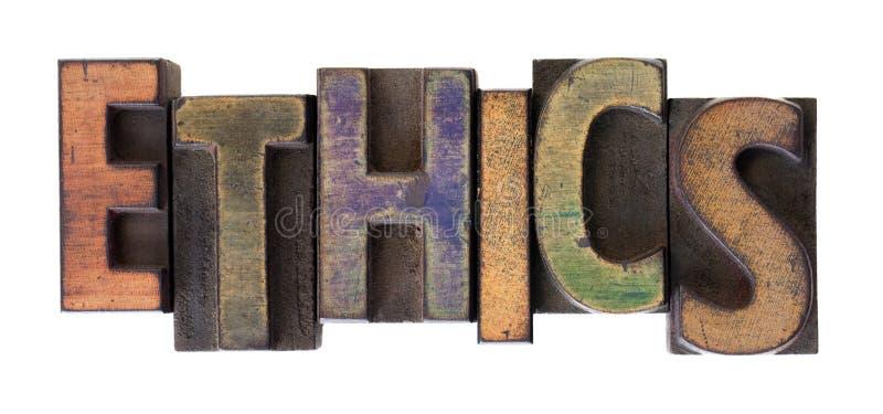 etyk letterpress typ drewniany rocznika słowo fotografia royalty free