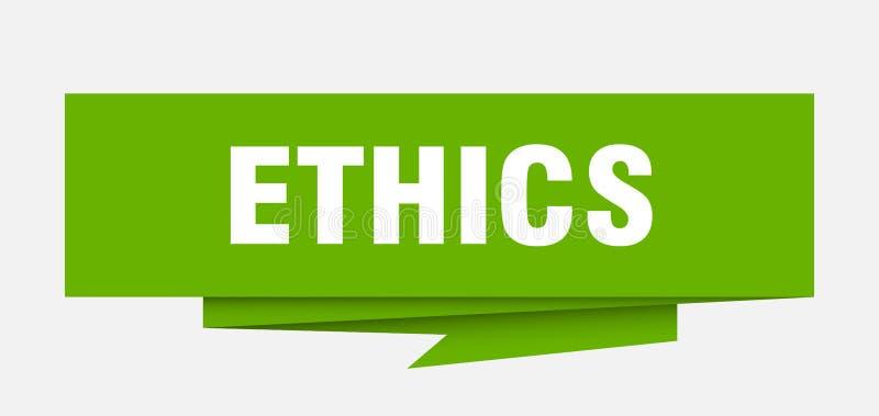 etyki ilustracji