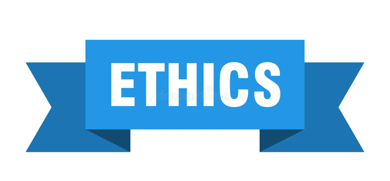 etyki tasiemkowe ilustracji