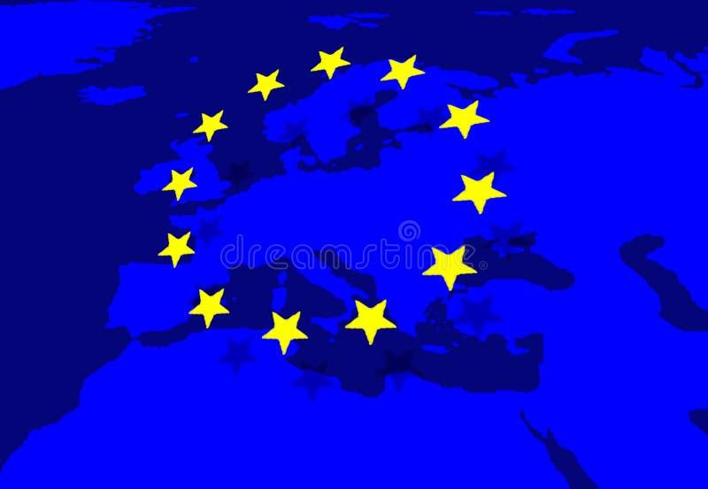 EU Royalty Free Stock Photo
