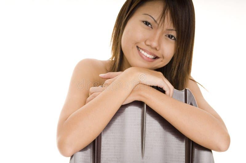 Download Eu amo meu Wakeboard 1 imagem de stock. Imagem de bikini - 200263
