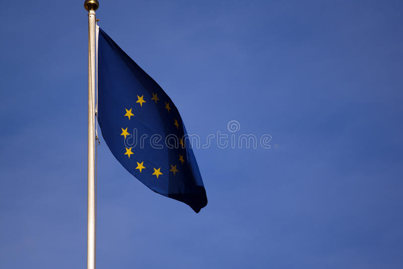 Download Eu Flag Royalty Free Stock Photo - Image: 17784885
