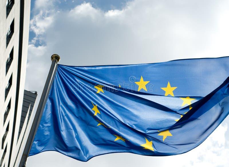 Download Eu flag stock photo. Image of freedom, green, celebrate - 5998532