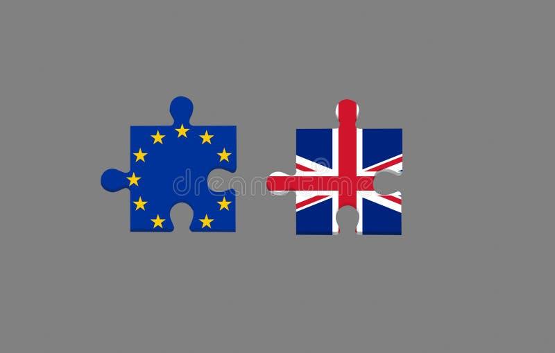 EU referendum in stock photo