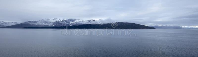 EUA, Alaska, parque nacional de ba?a de geleira, heran?a natural do mundo fotos de stock