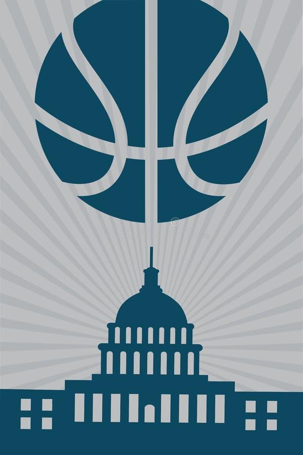 EUA, o 26 de setembro de 2017 - a liderança e as equipes do esporte dos E.U. opõem as ameaças brancas de House's Ameaça a retal