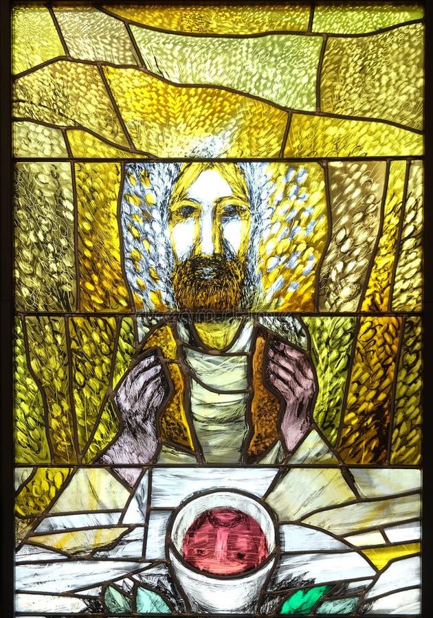 eucharist fotografia stock libera da diritti