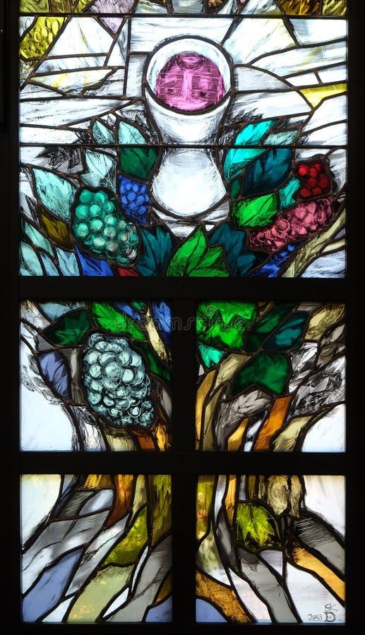 eucharist immagini stock libere da diritti