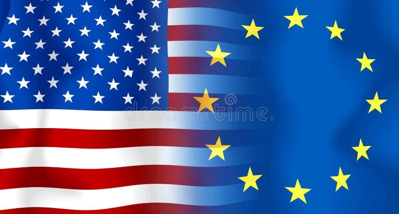 euflagga USA