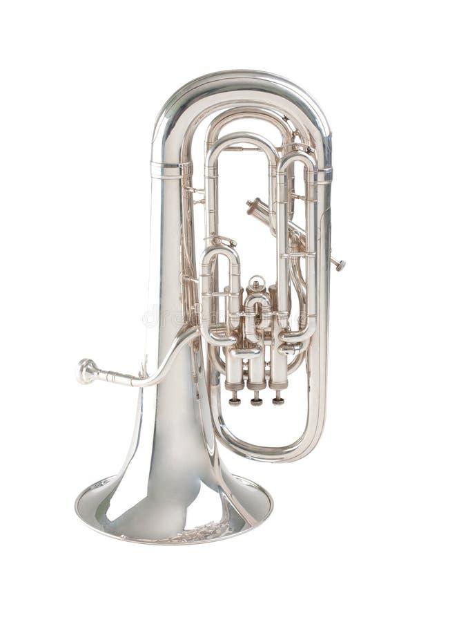 euphonium obrazy stock