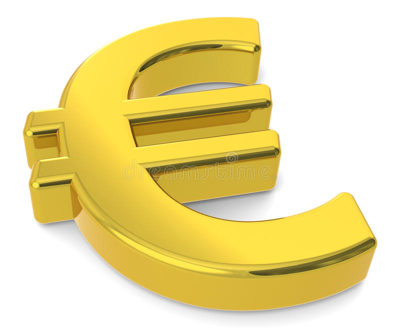 EUR stock images