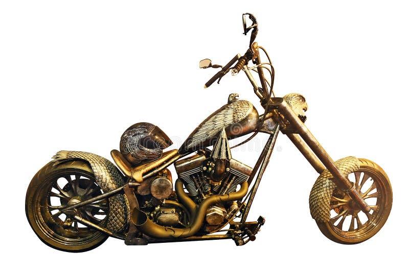 Eurasia Moto roweru expo 2015, Istanbuł obrazy royalty free