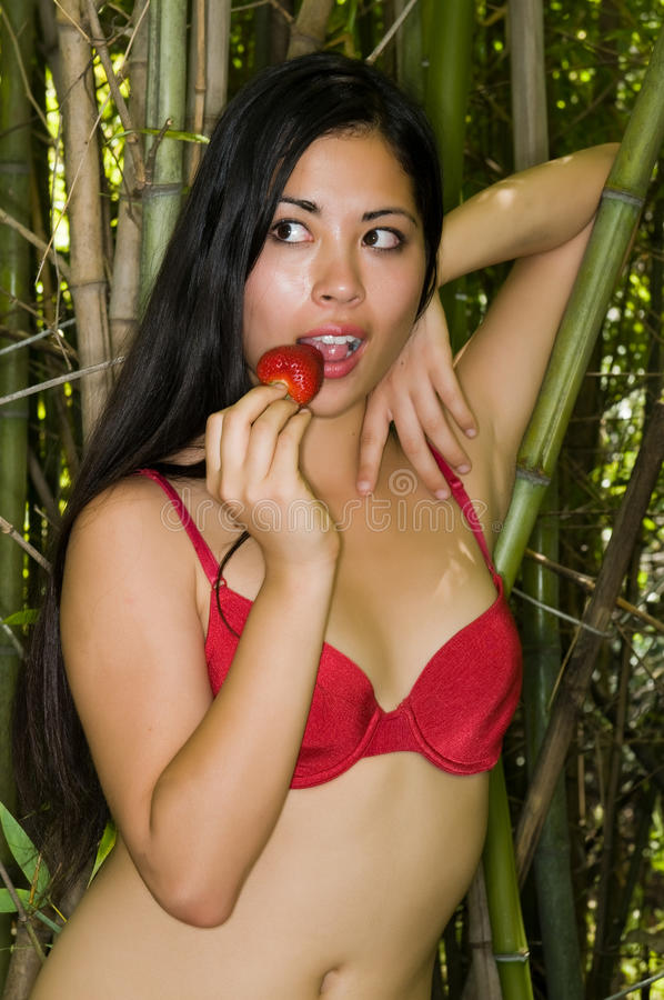Download Eurasian stock image. Image of outdoors, attractive, young - 14754021