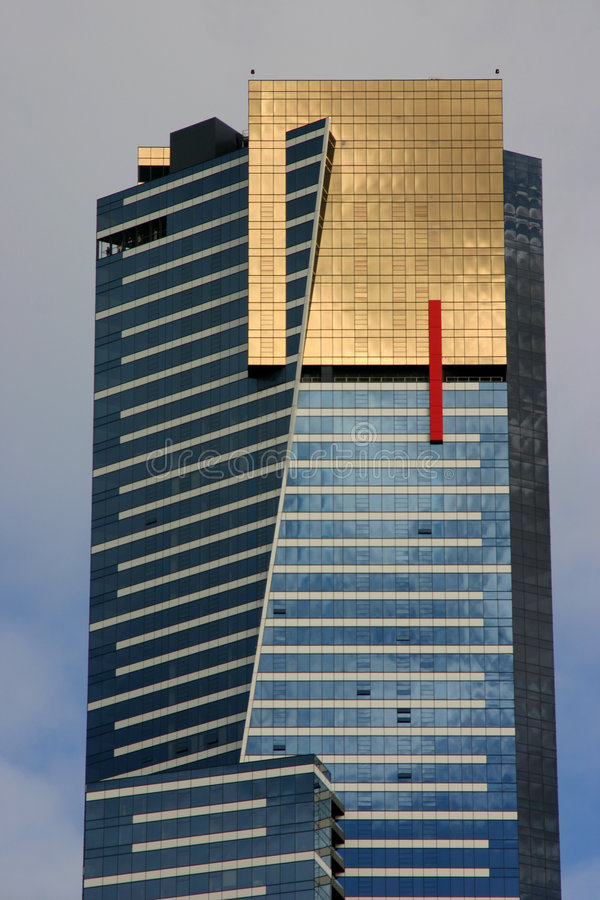 Download Eureka Tower stock image. Image of tall, residents, victoria - 2695035