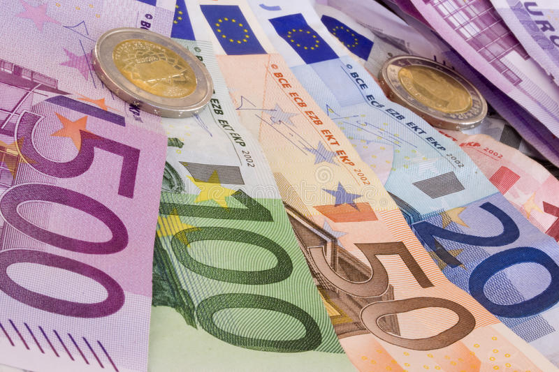 Download Euro stock image. Image of france, money, belgium, holland - 12972975