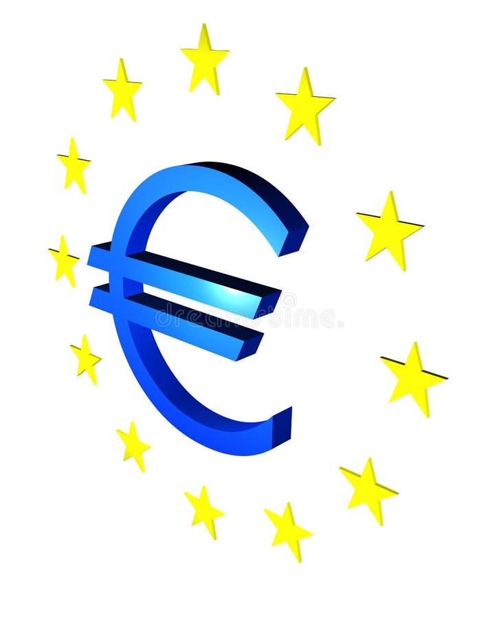Euro Stockbild