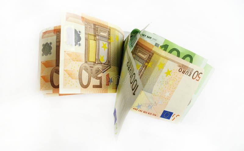 Euro-. imagens de stock royalty free