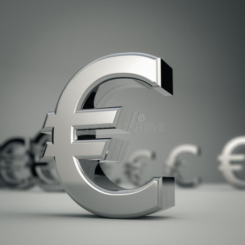 Download Euro stock illustration. Image of money, price, monies - 27258913